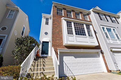 13855 Bailiwick Terrace, Germantown, MD 20874 - #: MDMC684706
