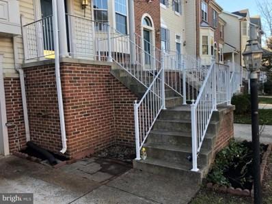535 Beacon Hill Terrace, Gaithersburg, MD 20878 - #: MDMC684788