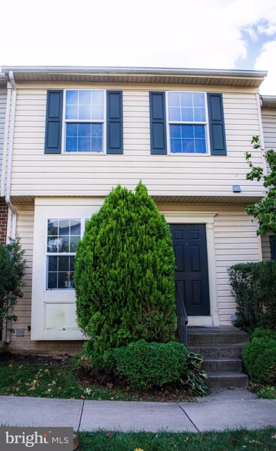 12910 Boggy Trail Way UNIT 54, Germantown, MD 20876 - #: MDMC684792
