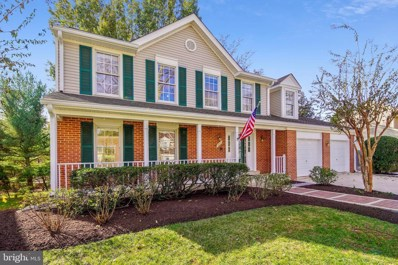 18824 Falling Star Road, Germantown, MD 20874 - #: MDMC684820