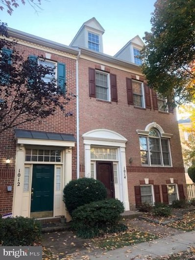 1014 Pleasant Drive, Rockville, MD 20850 - #: MDMC684962