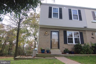 9120 Bramble Bush Court, Gaithersburg, MD 20879 - #: MDMC685026