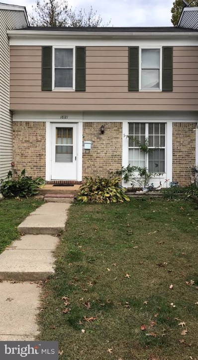 18121 Kitchen House Court, Germantown, MD 20874 - #: MDMC685074