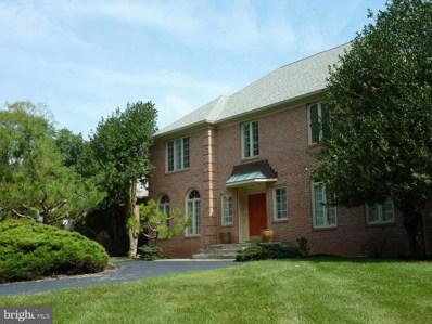 8711 Brickyard Road, Potomac, MD 20854 - #: MDMC685118