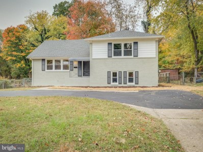 10508 Pinedale Drive, Silver Spring, MD 20901 - #: MDMC685168