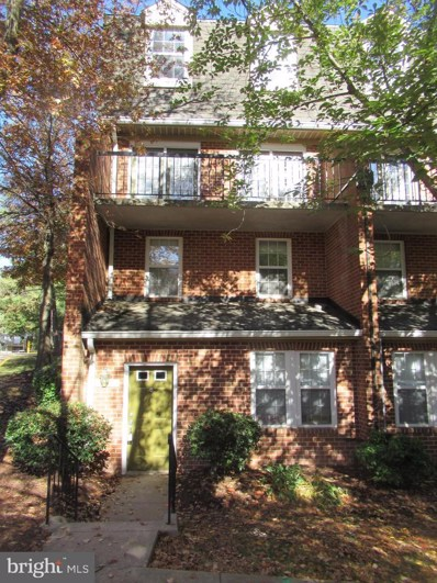3813 Chesterwood Drive UNIT 3813, Silver Spring, MD 20906 - #: MDMC685178