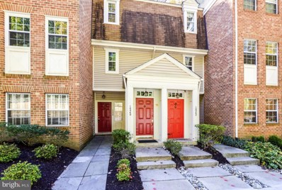 10458 Parthenon Court, Bethesda, MD 20817 - #: MDMC685216