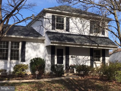 5109 Norbeck Road, Rockville, MD 20853 - #: MDMC685232