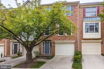 5406 Whitley Park Terrace UNIT 56, Bethesda, MD 20814 - #: MDMC685266