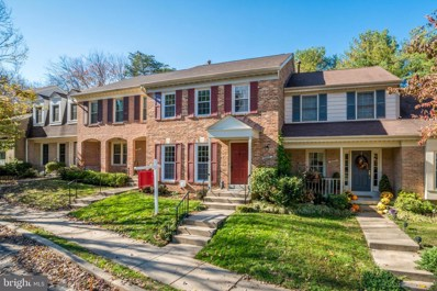 9203 Gatewater Terrace, Potomac, MD 20854 - #: MDMC685280