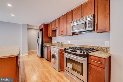 7333 New Hampshire Avenue UNIT 104, Takoma Park, MD 20912 - #: MDMC685330