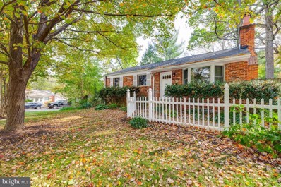 3600 Lowell Place, Silver Spring, MD 20902 - #: MDMC685336