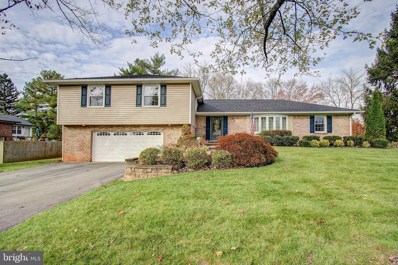 18708 Willow Grove Road, Olney, MD 20832 - #: MDMC685340