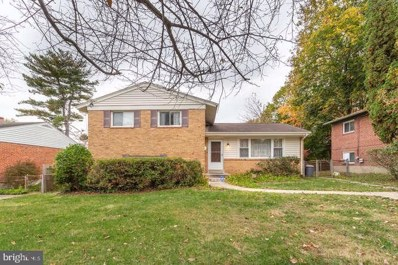 1304 Caddington Avenue, Silver Spring, MD 20901 - #: MDMC685354