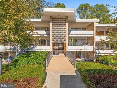 7541 Spring Lake Drive UNIT D1, Bethesda, MD 20817 - #: MDMC685364