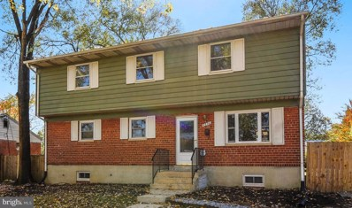 4606 Wilwyn Way, Rockville, MD 20852 - #: MDMC685374