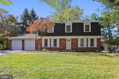 16512 George Washington Drive, Rockville, MD 20853 - #: MDMC685380