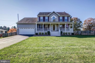 25022 Oak Drive, Damascus, MD 20872 - #: MDMC685492