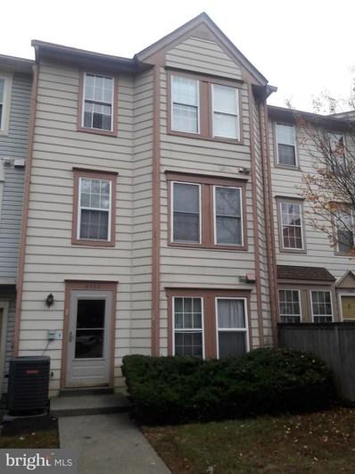 3733 Amsterdam Terrace UNIT 9-95, Burtonsville, MD 20866 - #: MDMC685500
