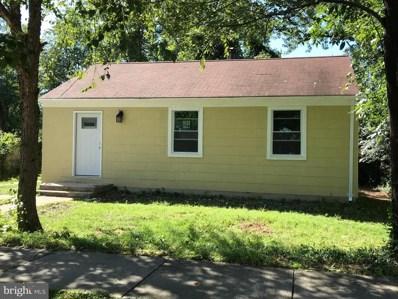 515 Woodston Road, Rockville, MD 20850 - #: MDMC685640