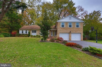 40 N Orchard Way, Potomac, MD 20854 - #: MDMC685722