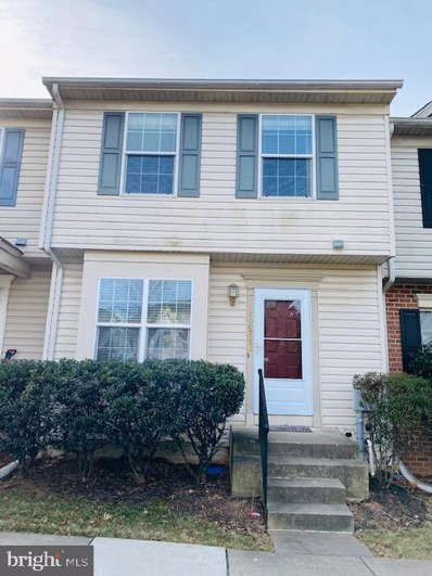 12906 Boggy Trail Way UNIT 52, Germantown, MD 20876 - #: MDMC685746