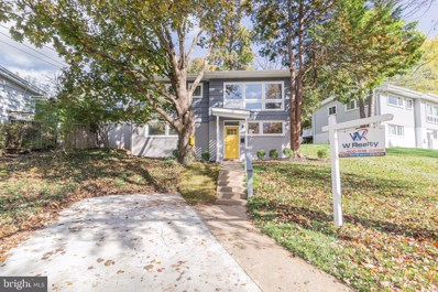 3919 Denfeld Avenue, Kensington, MD 20895 - #: MDMC685752