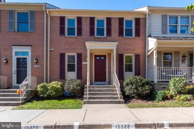 15322 Manor Village Lane, Rockville, MD 20853 - #: MDMC685756