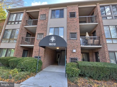 18010 Chalet UNIT 303, Germantown, MD 20874 - #: MDMC685826