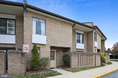 128 Monroe Street UNIT 128, Rockville, MD 20850 - #: MDMC685942