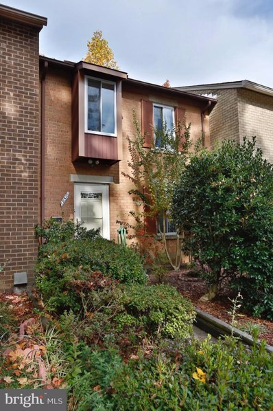 19516 Divot Place, Gaithersburg, MD 20886 - #: MDMC685958