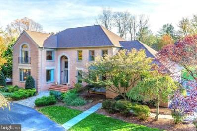 10004 Apple Hill Court, Potomac, MD 20854 - #: MDMC685974