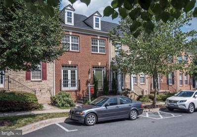 483 Whetstone Glen Street, Gaithersburg, MD 20877 - #: MDMC685978