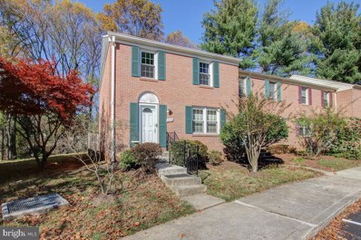 12130 Bentridge Place, Potomac, MD 20854 - #: MDMC685980