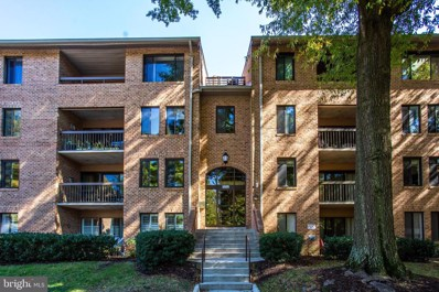 5809 Edson Lane UNIT 2, Rockville, MD 20852 - #: MDMC686002