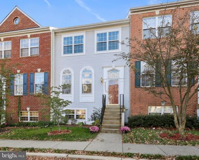 3002 Castle Garden Way, Olney, MD 20832 - #: MDMC686062