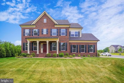 17021 Bennett Way, Poolesville, MD 20837 - #: MDMC686092