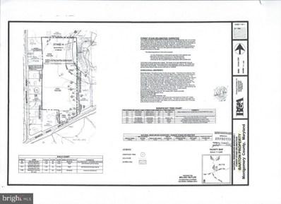 15501 Seneca Road, Germantown, MD 20874 - #: MDMC686104