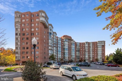 3210 N Leisure World Boulevard UNIT 605, Silver Spring, MD 20906 - #: MDMC686126