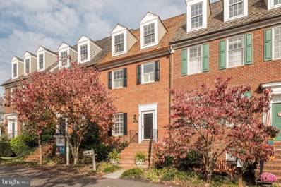 319 Chestertown Street, Gaithersburg, MD 20878 - MLS#: MDMC686156