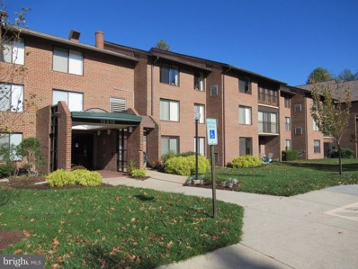 15310 Beaverbrook Court UNIT 89-2F, Silver Spring, MD 20906 - #: MDMC686174