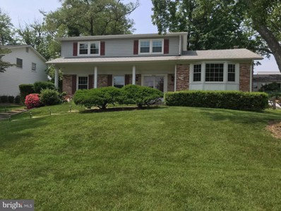 8513 Wilkesboro Lane, Potomac, MD 20854 - #: MDMC686190