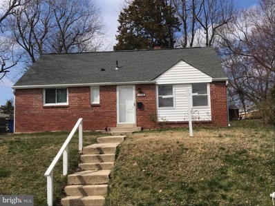 12518 Epping Court, Silver Spring, MD 20906 - #: MDMC686216