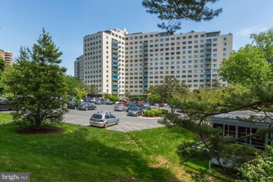 10201 Grosvenor Place UNIT 1510, Rockville, MD 20852 - #: MDMC686288
