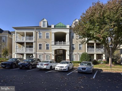 13109 Millhaven Place UNIT 5-I, Germantown, MD 20874 - #: MDMC686304