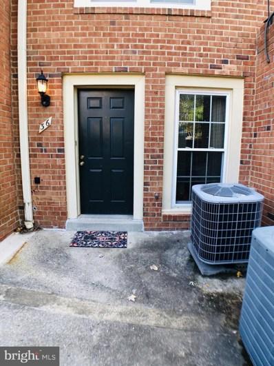 36 Pennydog Court UNIT 99, Silver Spring, MD 20902 - #: MDMC686310