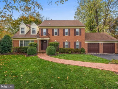 17008 Freedom Way, Rockville, MD 20853 - #: MDMC686330