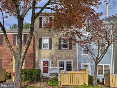 11461 Appledowre Way UNIT 4, Germantown, MD 20876 - #: MDMC686352