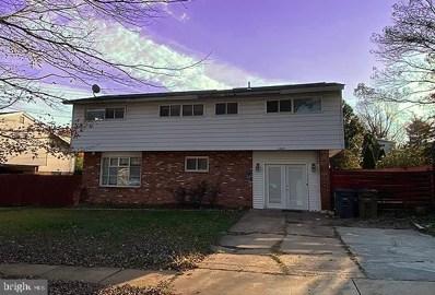2303 Mcauliffe Drive, Rockville, MD 20851 - MLS#: MDMC686358
