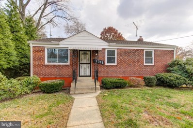 11911 Rocking Horse Road, Rockville, MD 20852 - #: MDMC686398